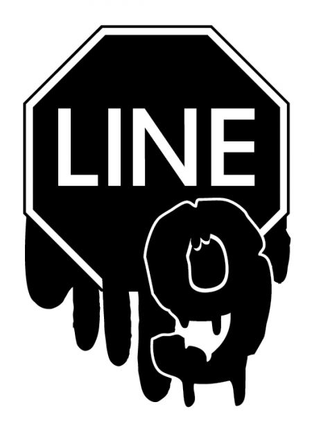 The Waterloo Region Coalition Against Line 9 is gaining momentum. Illustration by Eli Green
